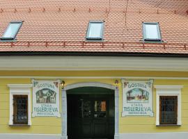 , Ljubljana