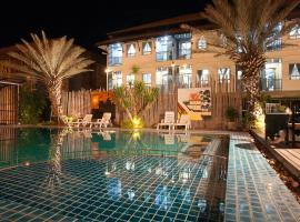 Season Palace Huahin Hotel, Cha Am
