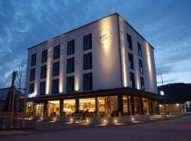 Motel Inn Simbach, Simbach am Inn