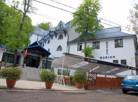 Hotel Marion Pādurea Rotundā***, Reghin