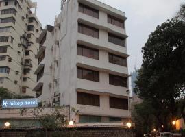 , Mumbai