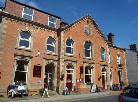 Old Posthouse Hotel & Restaurant, Clitheroe