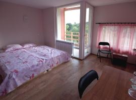 Guest House Railovo, Lyulin