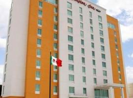 Hampton by Hilton Reynosa Zona Industrial