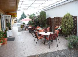Hotel Tereza, Bratislava