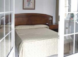 Hotel Boomerang, Valverde