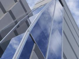 Nubes Apart Hotel, Salta