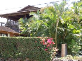 Maui What a Wonderful World Bed & Breakfast