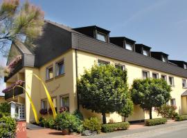 Hotel - Restaurant Erich Rödiger, Bad Staffelstein