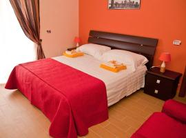 Il B&B, Piedimonte San Germano