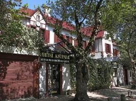Hotel Antinea