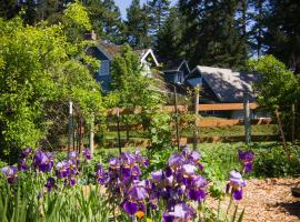 Day Dream Farm Cottage, West Sound
