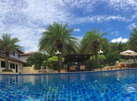 Serene Sands Health Resort, Bang Lamung