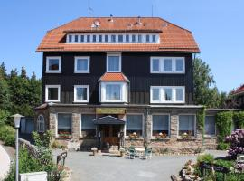Haus Dümling, Braunlage