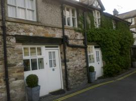 Kings Arms Hotel, Kirkby Lonsdale