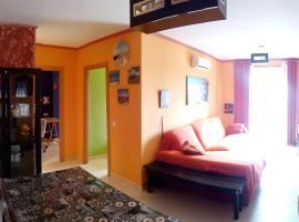 Bello Apartamento en Delta Ebro, El Lligallo del Gànguil