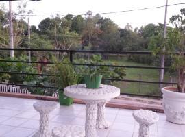 Casa Hotel Mburucuya, Asuncion