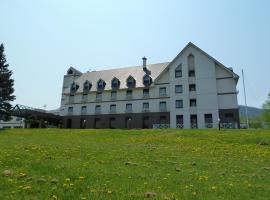 Hotel Edel Warme, Furano