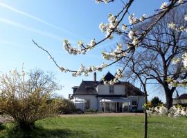 Chambres d'Hotes du Haut Anjou, Thorigné-d'Anjou