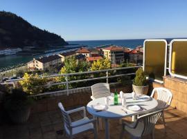 Ikusmira - Basque Stay, Deba