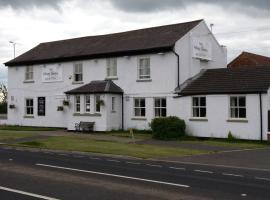 The White Swan, Escrick