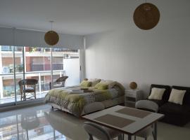 Apartamento Ocio