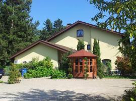 Haus Villa Zabler, Bad Schonborn