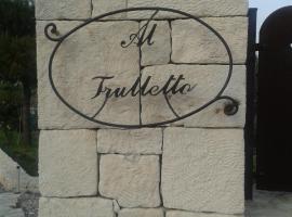 Al Trulletto, Ceglie Messapica