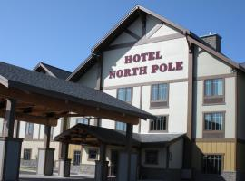Hotel North Pole, North Pole