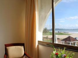 Paradise Isle Beach Resort, Udupi