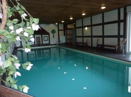 Hotel Wernerwald, Cuxhaven