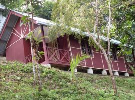 Holiday View Inn Taman Negara, Kuala Tahan