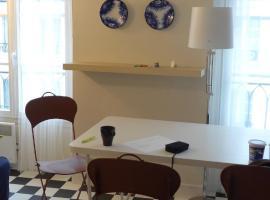 Apartement Ponceau