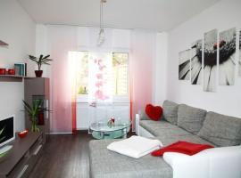 Apartment Klein Venedig, 朗斯多夫