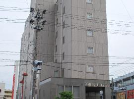 Suzuka Storia Hotel, Suzuka