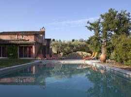 Amour Provence cottage, Séguret