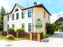 Livonija, Sigulda