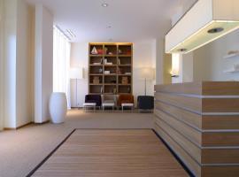 Rota Suites