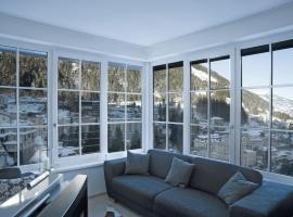 Appartements Sonnenwende by AlpenTravel, Bad Gaštajn