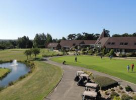 Ufford Park Hotel, Golf & Spa, Woodbridge