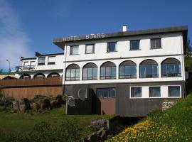 Hotel Bjarg, Fáskrúðsfjörður
