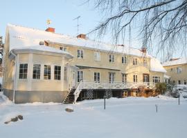 Nynäsgården Hotell & Konferens, Nynäshamn