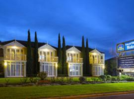 Best Western Colonial Village Motel, Warrnambool