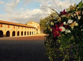 Antica Grancia Benedettina, Sanguigna