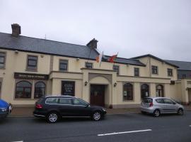 Achill Sound Hotel - Ostan Ghob A'Choire, Achill Sound