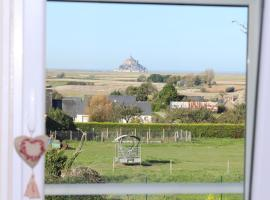 Aux Chambres du Mont, Huisnes-sur-Mer