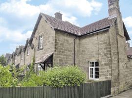 Lees Moor Cottage, Great Rowsley