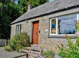 Gatehouse Cottage, Kinloch Rannoch