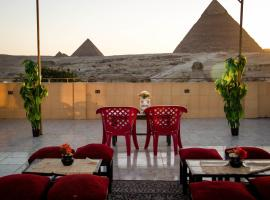 Sphinx Guest House Giza