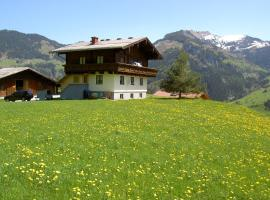 Berghof Grossarl